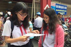 Gian lận điểm thi THPT quốc gia: nhiều vấn đề còn bỏ ngỏ
