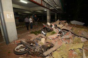 Đảo du lịch Indonesia tan hoang sau trận động đất kinh hoàng khiến hơn 90 người thiệt mạng