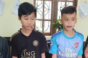 Quảng Ninh: Phá thành công vụ án trộm cắp tài sản sau 2 giờ điều tra
