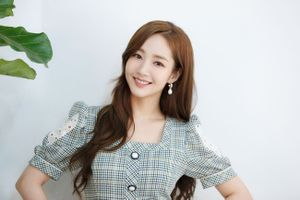 Park Min-young muốn đóng phim hài