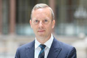 Tân đại sứ Anh Gareth Ward mời gọi người Việt kết bạn trên Facebook