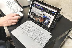 Surface Go 'đội sổ' trong danh sách của iFixit với điểm sửa chữa vỏn vẹn 1/10