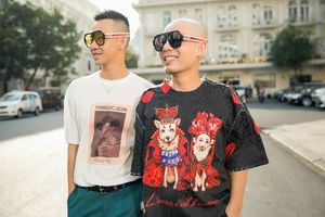 NTK Vũ Ngọc và Son: Chúng tôi không dùng tiền và mối quan hệ để phát triển sự nghiệp