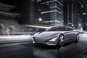 Thiết kế xe Hyundai hiện tại sẽ lỗi thời ngay trong năm sau