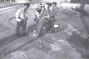 Hé lộ nhận dạng 2 nghi can giết tài xế Grab, cướp tài sản ở Bình Dương