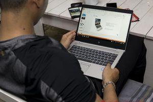 HP EliteBook 830 G5: laptop xứng tầm cho business