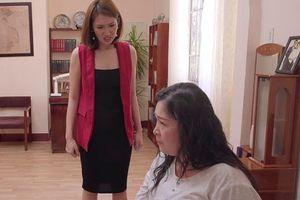 'Gạo nếp gạo tẻ': Thúy Ngân hỗn hào với mẹ sau khi bị người tình thờ ơ