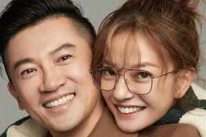 Tô Hữu Bằng hot trở lại khi tham gia show cùng Triệu Vy