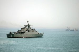 Cựu cố vấn an ninh quốc gia Mỹ muốn 'xóa sổ' hải quân Iran