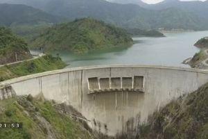 Công tác quy hoạch, xây dựng, quản lý và vận hành các công trình thủy điện
