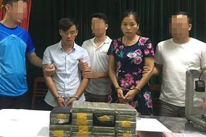 Chân dung 'bà trùm' mua hơn 9 tỷ đồng ma túy từ Lóng Luông về Thái Nguyên