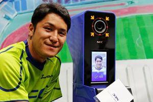 Olympic 2020 áp dụng công nghệ nhận diện khuôn mặt