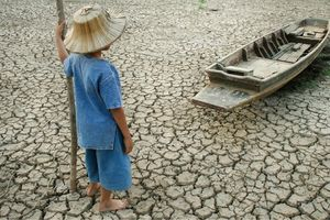 Trái đất đối diện hiểm họa nhiệt độ lên cao nhất trong vòng 1,2 triệu năm qua