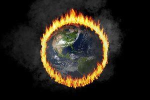 Trái đất đang đứng trước nguy cơ trở thành 'nhà kính địa ngục'