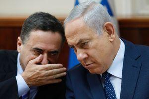 Assad tổn thất nặng nề, Israel hoan hỉ