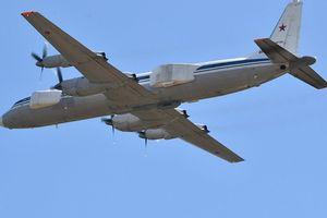 Nga cải tạo máy bay ném bom hạt nhân