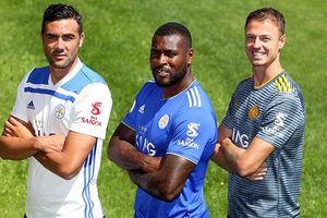 'Treo' 2500 tỷ bị truy thu, Sabeco tài trợ CLB Leicester City: Thường thôi