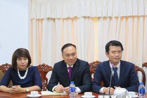 Trung Quốc tìm kiếm các nguồn cung cấp gạo tại ĐBSCL