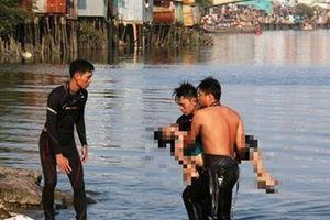 Thương tâm hai trẻ nhỏ bị đuối nước trong ngày ở tỉnh Nghệ An