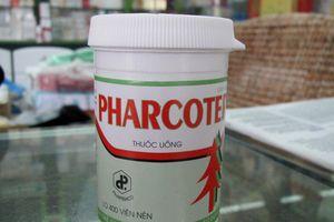Tước giấy chứng nhận đủ điều kiện kinh doanh thuốc với Công ty CP Dược Thiết bị y tế Phương Trinh