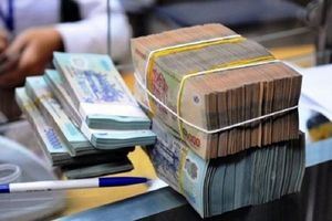 Tổng thu ngân sách lớn hơn tổng chi