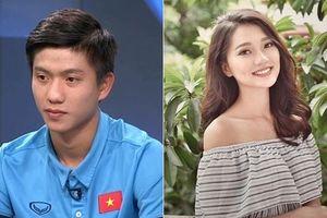 Nguyễn Ngọc Nữ - bạn gái 'tin đồn' xinh đẹp của cầu thủ Phan Văn Đức