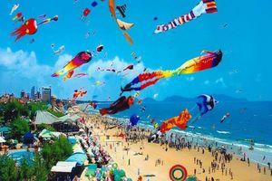 Festival biển Bà Rịa - Vũng Tàu 2018 lễ hội lớn nhất từ trước tới nay
