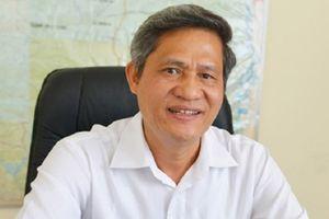 Ông Lữ Ngọc Cư: Từ Chủ tịch tỉnh bị kỷ luật đến 'ghế' Phó tổng giám đốc Trung Nguyên