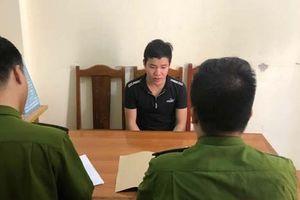 Công an huyện Thạch Thành: Điều tra, làm rõ, bắt giữ đối tượng cố ý gây thương tích