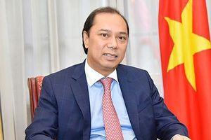 51 năm ASEAN: Hướng tới mục tiêu tự cường và sáng tạo