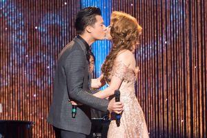 Thanh Thảo đăng ảnh hôn Quang Dũng kèm lời nhắn nhủ ngọt ngào