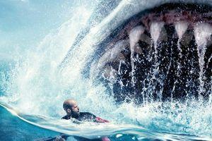 Làm sao để tái tạo hình ảnh của Cá mập siêu bạo chúa Megalodon?