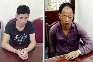 Khởi tố 2 đối tượng người nước ngoài cướp tài sản manh động tại Quảng Ninh