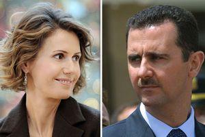 'Tấm lá chắn bằng vàng' của Tổng thống Syria