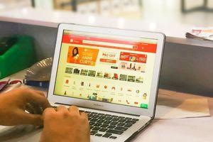 Sapo bắt tay Shopee cho phép quản lý bán hàng tự động