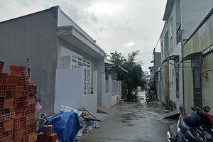 Bùng phát khu dân cư 'lụi' tại Cần Thơ