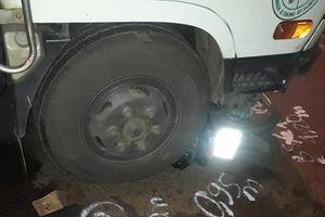 Tai nạn liên hoàn, hai thanh niên tử vong