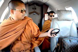 Sư thầy Thái dùng Louis Vuitton và đi máy bay riêng lĩnh án 114 năm tù