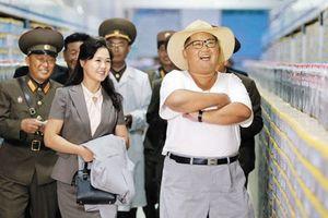 Thời trang mùa hè đặc biệt của ông Kim Jong-un