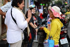 93% du khách hài lòng du lịch Việt: Khảo sát ai?