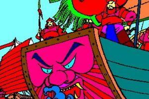 Số phận của quý tộc phản bội Trần Kiện (Kỳ 2): Tiếp tay, chỉ điểm cho giặc