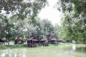 3 khu du lịch xanh mát để trốn xô bồ của thành thị ngay gần Sài Gòn
