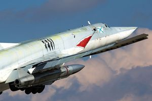 Nga tung ra vũ khí đặt dấu chấm hết cho tàu sân bay Mỹ