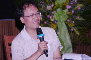 GS Đàm Thanh Sơn được trao Huy chương Dirac
