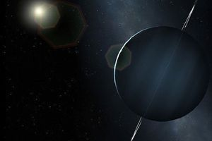 Đâu là hành tinh nặng mùi' nhất vũ trụ?