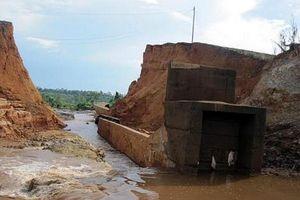 Hai lần bị vỡ đập, thủy điện ở Gia Lai sẽ bị thu hồi dự án