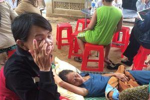 Bé gái bị giết, phi tang trong chậu cảnh: Nỗi đau người ở lại