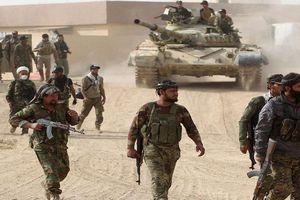 Iraq nhập cuộc, số phận của quân khủng bố IS ngày càng thảm hại