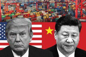 Chiến tranh thương mại Mỹ-Trung: Đòn hiểm 1.000 tỷ USD của Bắc Kinh