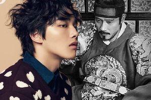 Yeo Jin Goo sẽ tái hiện vai diễn kinh điển của Lee Byung Hun trong 'Masquerade' bản truyền hình?